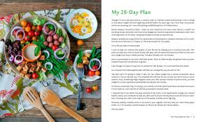 the abundance diet the 28 day plan to reinvent your health lose
