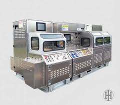 Auto Electrical Test Bench Aircraft Components Test Benches