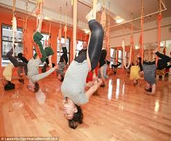 83 best anti gravity yoga images on pinterest aerial yoga anti