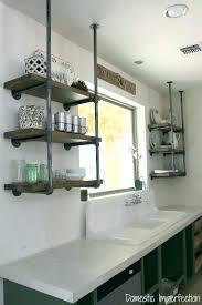 Kitchen Shelving Ideas Kitchen Corner Shelf Ideas Kitchen Open Shelving Corner Kitchen