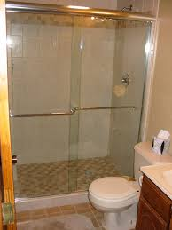 Sliding Glass Shower Doors Over Tub by Ideas For Glass Shower Doors 15526