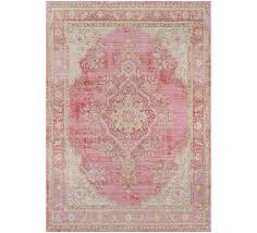 Pink Area Rug Pink Area Rug Lighting Decor Mag