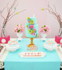 girl themes for baby shower unique baby shower themes baby shower decoration ideas