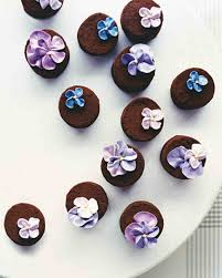 honey vanilla chocolate truffles
