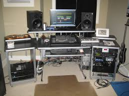 Recording Studio Desks Attractive The Best Studio Mixing Desks For Home Recording In