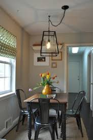 Light Dining Room by Space Number Sixteen Narrow Dining Table For Narrow Space Space