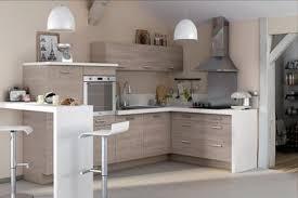 cuisine design en u cuisine design pas cher nos 20 modèles préférés côté maison