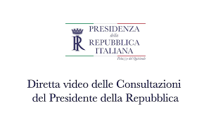 sede presidente della repubblica italiana diretta delle consultazioni presidente della repubblica
