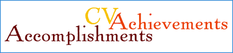 achievements on a cv how to write your achievements on your cv