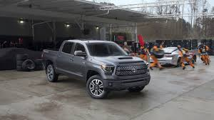large toyota suv 2018 toyota sequoia large suv tundra size truck trd