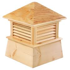 Cupola Images Wood Cupolas Rooftop Décor Northern White Pine Wood Rooftop Cupolas