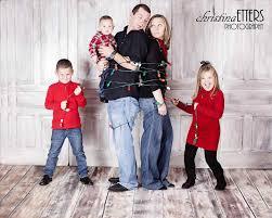 family photo christmas cards ne wall