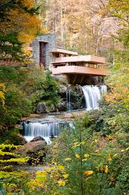 shooting the leica s2 in frank lloyd wright u0027s fallingwater red