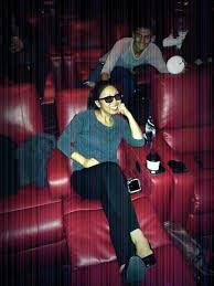 Amc Reclining Seats Bui On Every Seat In The New Assembly Row Amc Is A