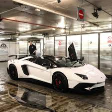 Lamborghini Aventador Quicksilver - posh wash home facebook