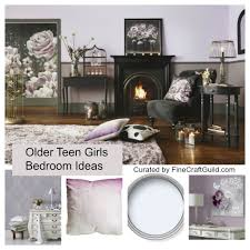 Teen Girls Bedroom by Teen Girls Bedroom Ideas