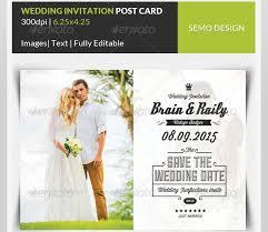Wedding Postcards Wedding Invitation Postcards Haskovo Me