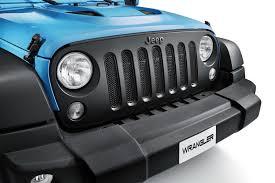 mopar jeep wrangler jeep shows off wrangler rubicon with mopar one package