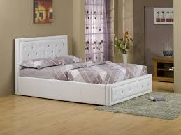 White Single Bed With Storage Bunk Beds With Trundle And Storage Uk Bunk Bed White Bunk Bed