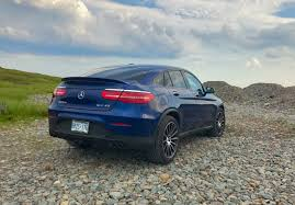 mercedes coupe review 2017 mercedes amg glc43 4matic coupe review a of 10 percent
