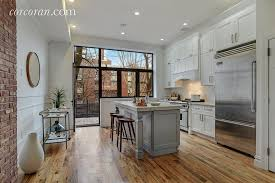 Clinton Houses Brooklyn Open Houses Four Recently Renovated Homes To See This