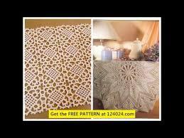 Crochet Table Runner Pattern Cheap Christmas Table Runner Patterns Free Find Christmas Table