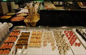 Seafood Buffet In Los Angeles by Royal Buffet Serves Up Bountiful Fare At Great Value