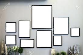 wall ideas framed wall art set of 3 framed wall mirrors target