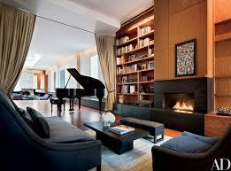 violinist joshua bell u0027s sophisticated new york penthouse