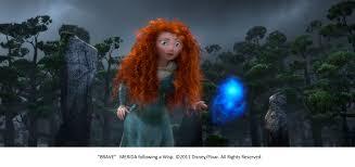 review pixar u0027s u0027brave u0027 powerful wobbly feminist fairy