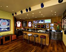 interior remarkable stylish popular basement bar ideas home