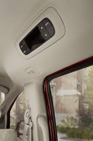 2017 chrysler pacifica is all new minivan phev hybrid luxury