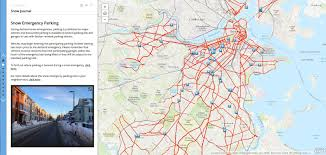 Best Map The Best Maps In Infrastructure Planning And Government