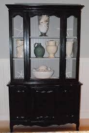 china cabinet old china cabinets and buffets hutches with claw