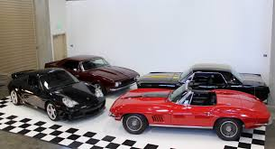Classic Muscle Car Dealers Los Angeles Classic Trucks Vintage Old Cars Muscle Cars Usa Cars Consign