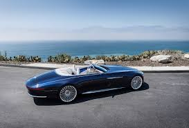 future maserati 2017 monterey the vision mercedes maybach 6 cabriolet previews