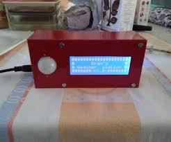 arduino weather station 13 steps