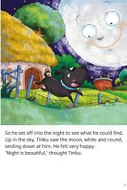 Free Stories For Bedtime Stories For Children Goodnight Tinku Stories For Bedtime Stories