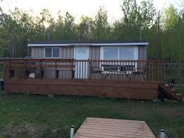 2 bedroom cottage 2 bedroom cottage lake nosbonsing cabins for rent in corbeil