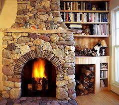 fabulous stone fireplaces houzz home fireplaces firepits all