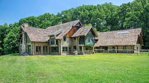 cabin style home see the log cabin style home that is the most expensive home