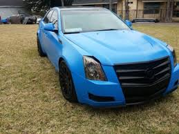 cadillac cts custom paint find used 2008 cadillac cts custom paint rebuilt salvage title in