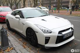nissan supercar 2017 nissan gt r 2017 2 december 2017 autogespot