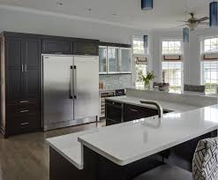 kitchen island without top pros cons of raised countertops elevated top vs counter height