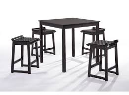 Jysk Bar Table Hossa Dining Set