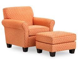 Sofa Mart Designer Rooms - juliet chair u0026 ottoman sofa mart 1 844 763 6278 house ideas