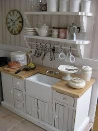 Dollhouse Kitchen Sink by Mollysue Miniatures Sieht Genauso Aus Wie Die Küche Die Aus