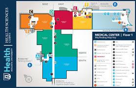university library floor plan medical center at augusta university building maps 1st floor