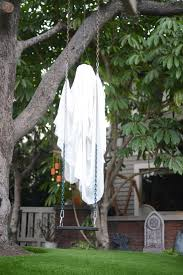 Homemade Halloween Ideas Decoration - best 25 halloween ghost decorations ideas on pinterest diy