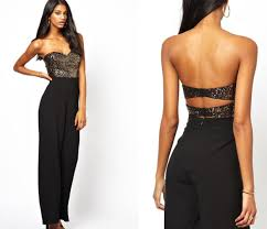 dress jumpsuits 17 jumpsuits that will you rethink your nye dresses babble